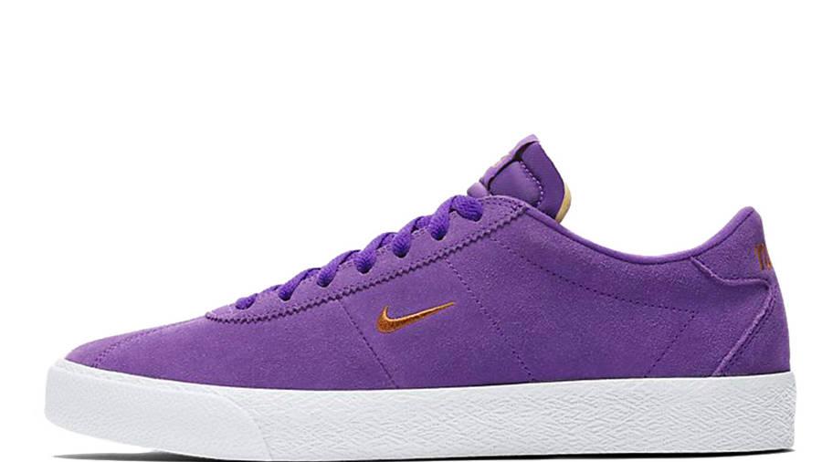 Nike SB Zoom Bruin Court Purple AQ7941-500