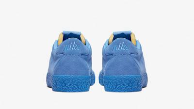 Nike SB Zoom Bruin Pacific Blue AQ7941-400 back