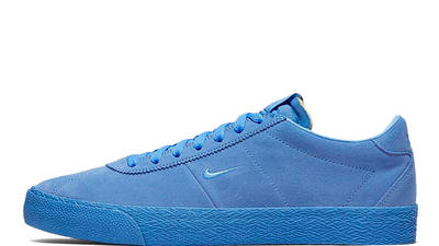 Nike SB Zoom Bruin Pacific Blue AQ7941-400