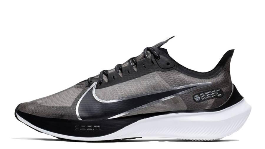 Nike Zoom Gravity Black Wolf Grey