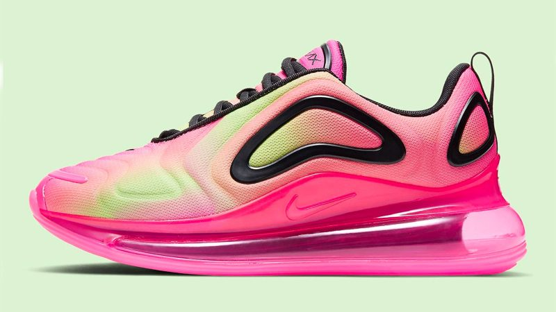 Nike Reveals the Air Max Bubble Pack