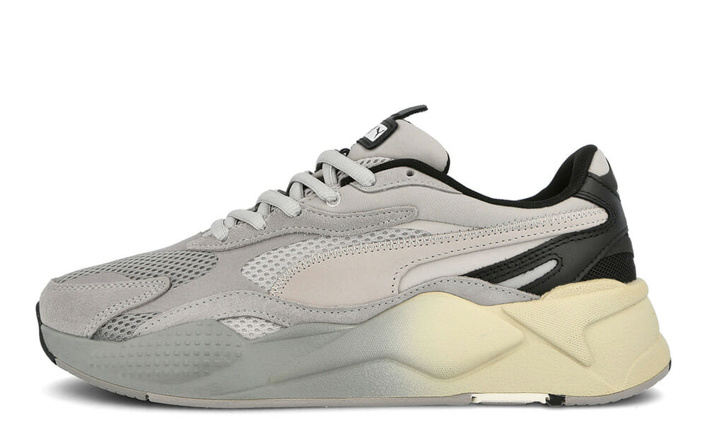 PUMA RS-X Move Grey | Where To Buy