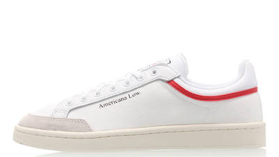 adidas Americana Low White EF6385