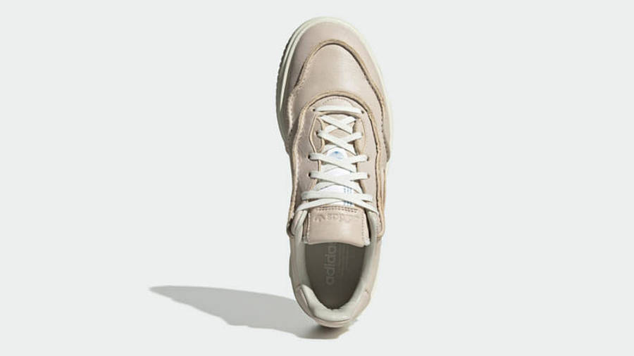adidas SC Premiere Raw White Middle