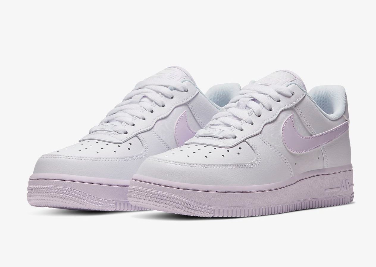 These 10 NEW and RESTOCKED Nike Air Force 1s Are Expected to