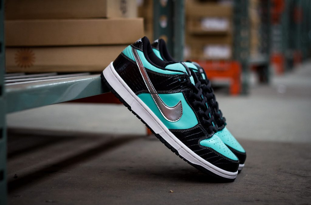 The 25 Best Nike SB Dunk Colorways of All Time 11