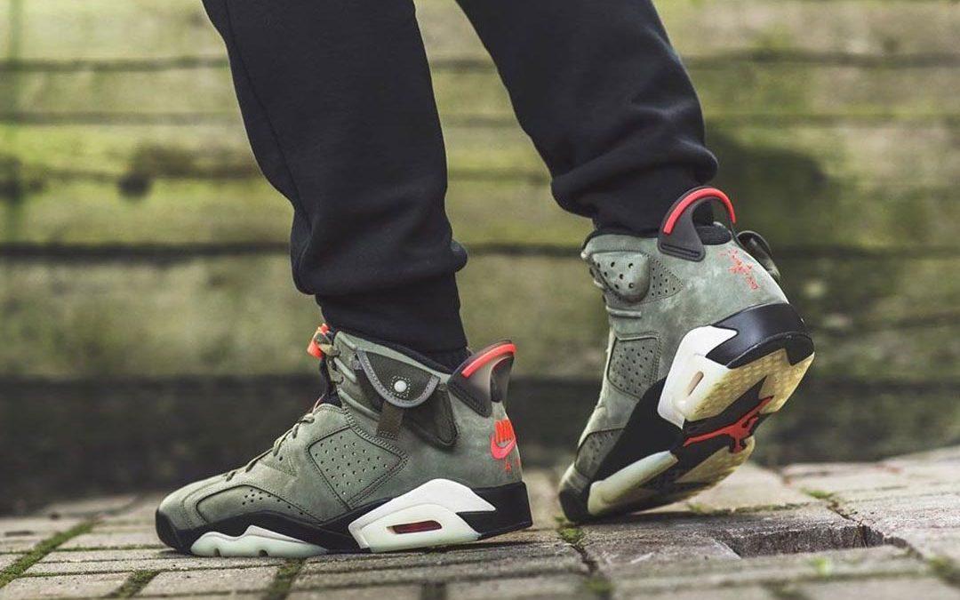 5 Blazin' Hot Weed Inspired Sneakers