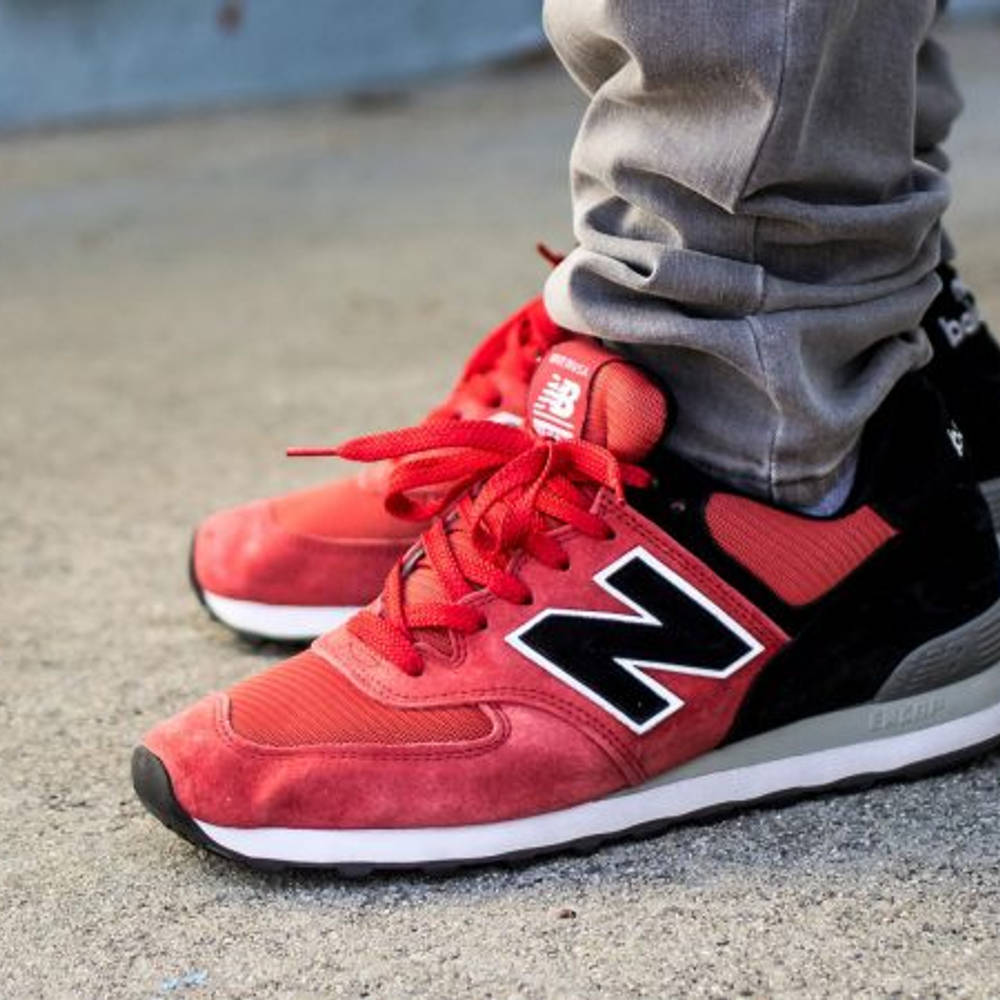 Latest New Balance Trainer Releases