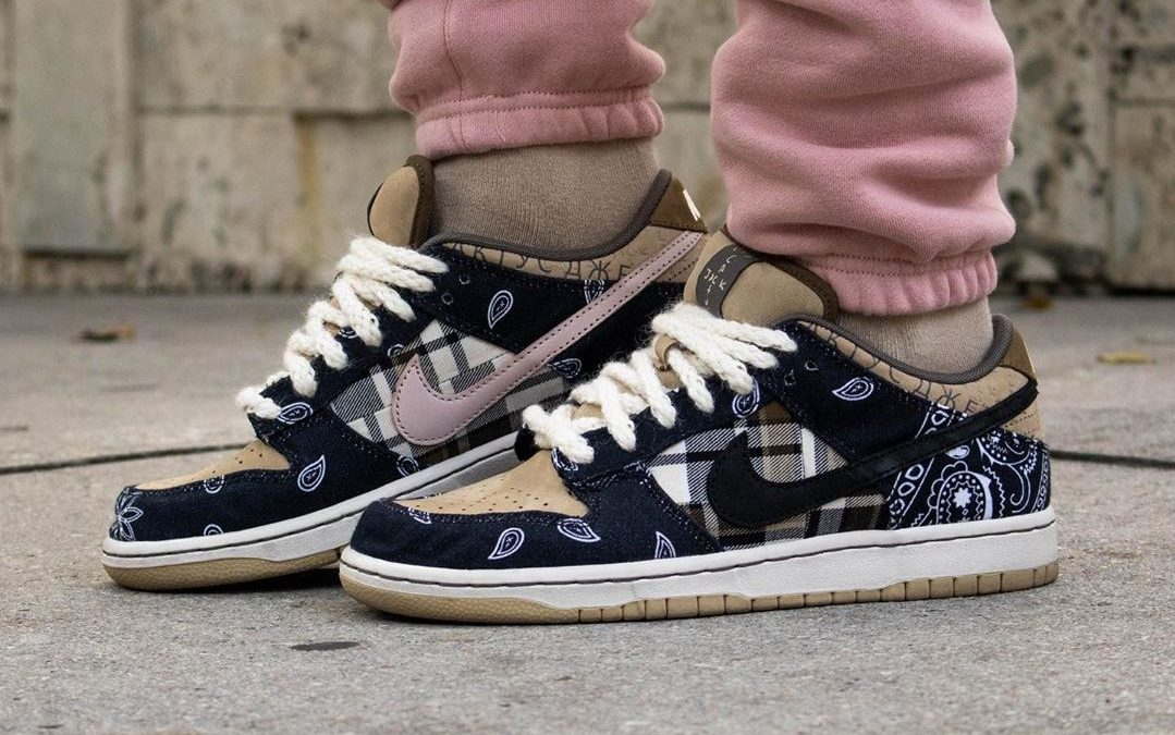 The 25 Best Nike SB Dunk Colorways of