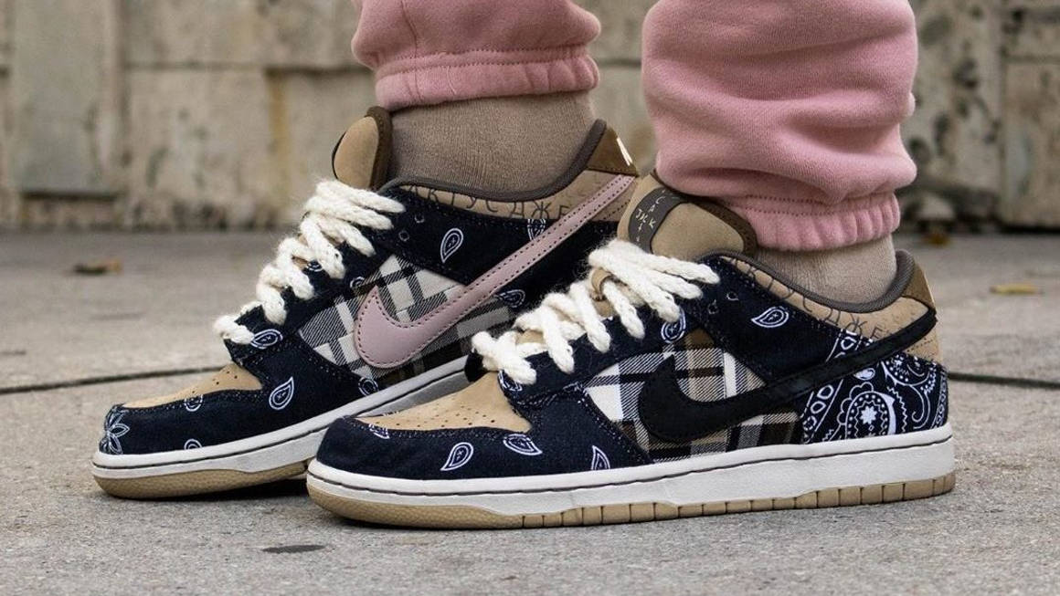 The 25 Best Nike SB Dunk Colorways of All Time 19