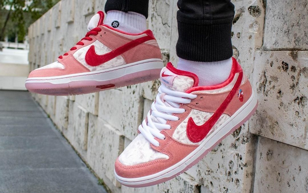 The 25 Best Nike SB Dunk Colorways of All Time20