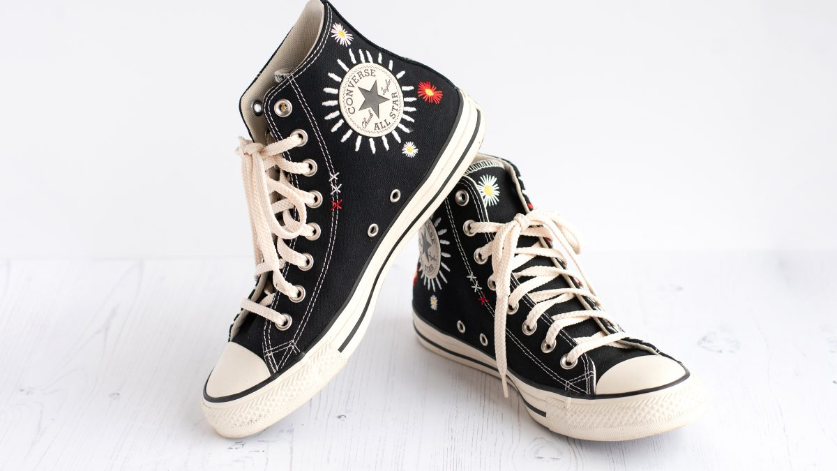 How Do Converse Fit and Are They True