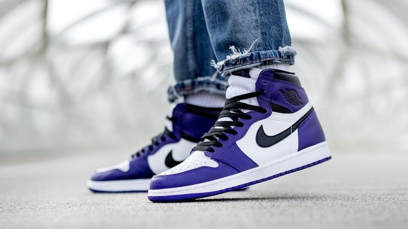 10 Hyped Jordan 1s Available At Foot Locker Including This Week S