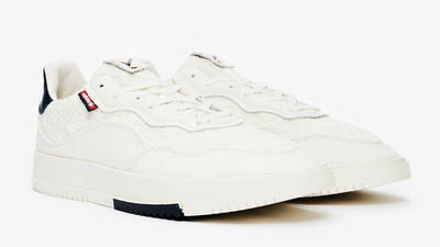 Extra Butter x adidas Consortium SC Premiere White Front