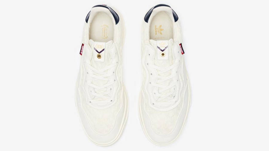 Extra Butter x adidas Consortium SC Premiere White Middle