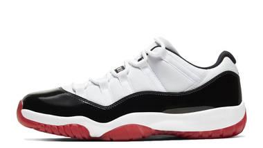 Latest Nike Air Jordan 11 Trainer