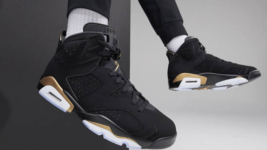 Jordan 6 DMP Black | Where To Buy | CT4954-007 | The Sole Supplier