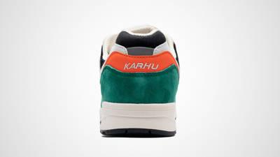 Karhu Legacy 96 Bayou Jet Black Back