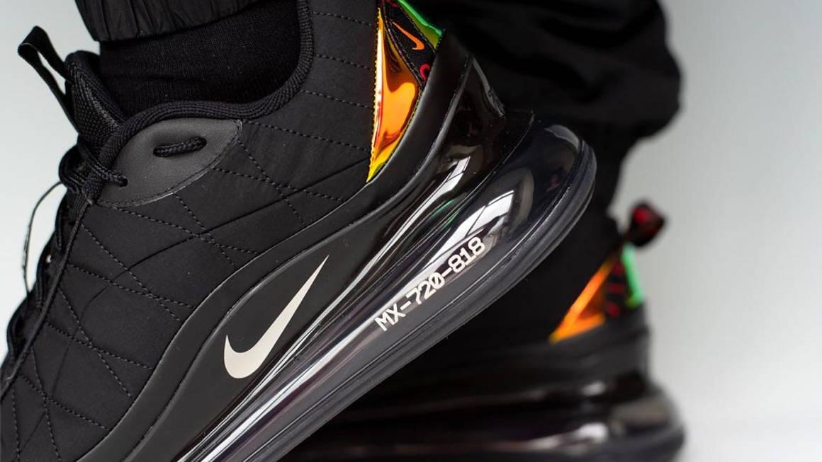 "Nike MX-720-818 ""Magma"""