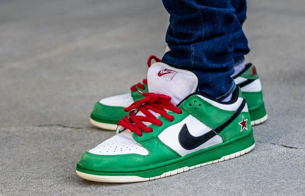 The 25 Best Nike SB Dunk Colorways of All Time 4