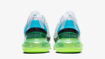Nike MX-720-818 White Ghost Green CT1266-101 back