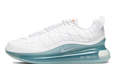 Nike MX-720-818 White Indigo Fog CT1266-100