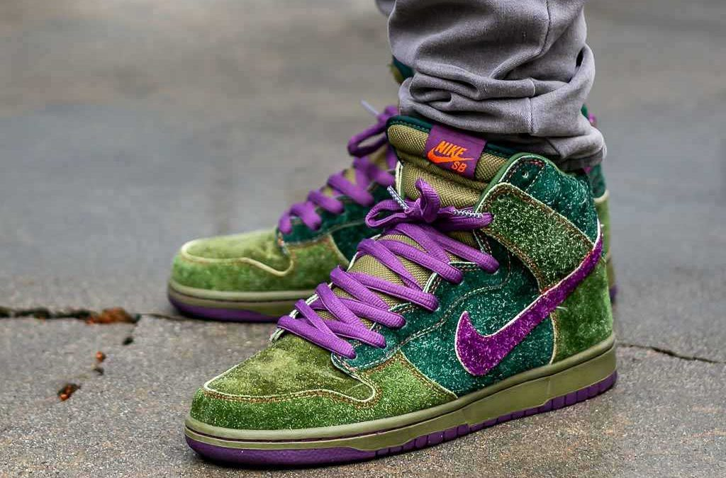 The 25 Best Nike SB Dunk Colorways of All Time 12