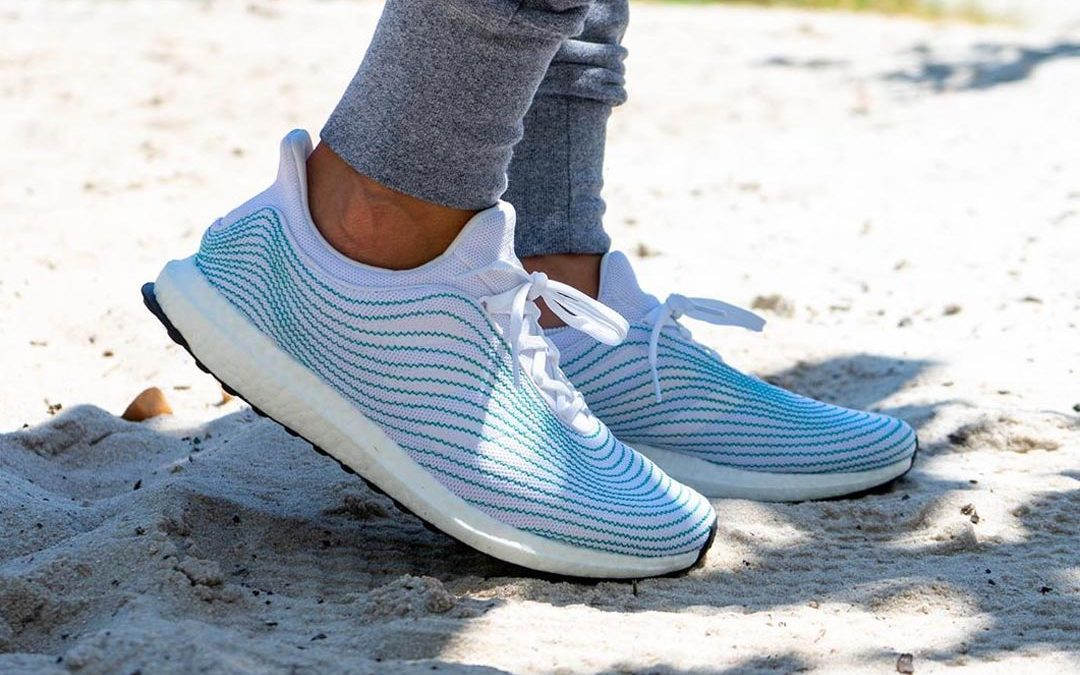 adidas ultra boost uncaged x parley