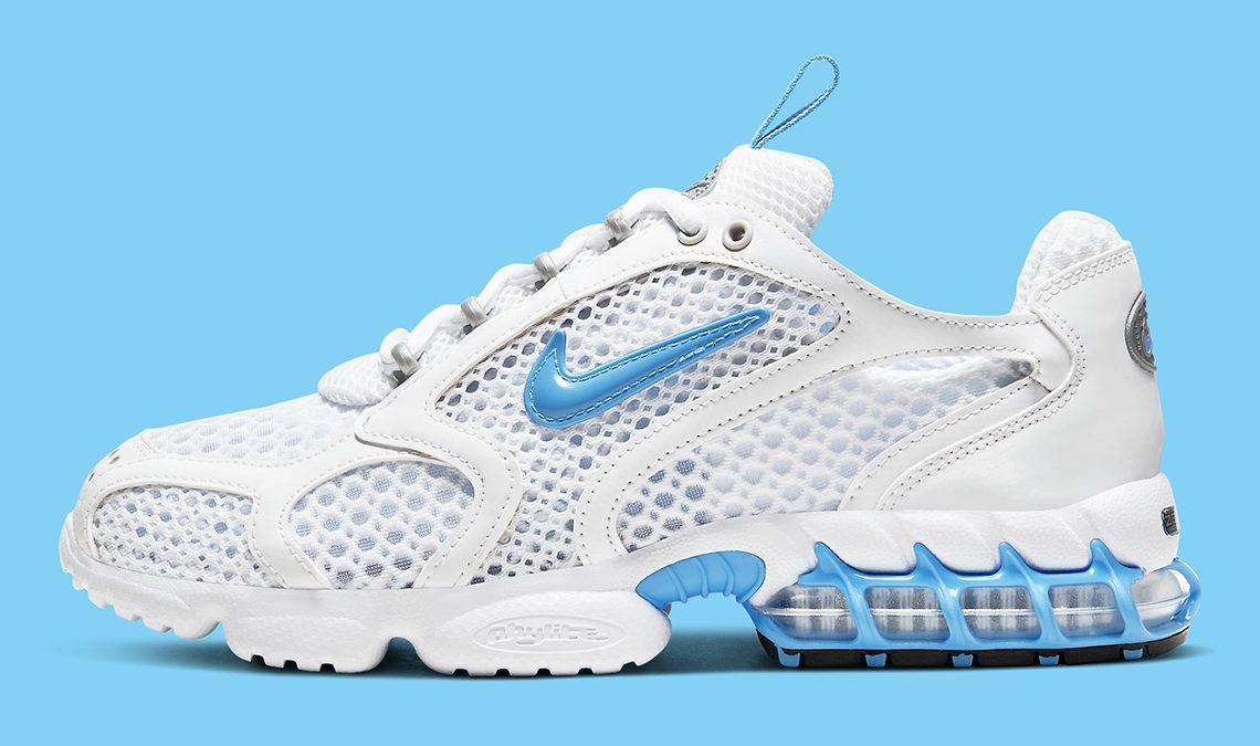 The Nike Zoom Spiridon Cage 2