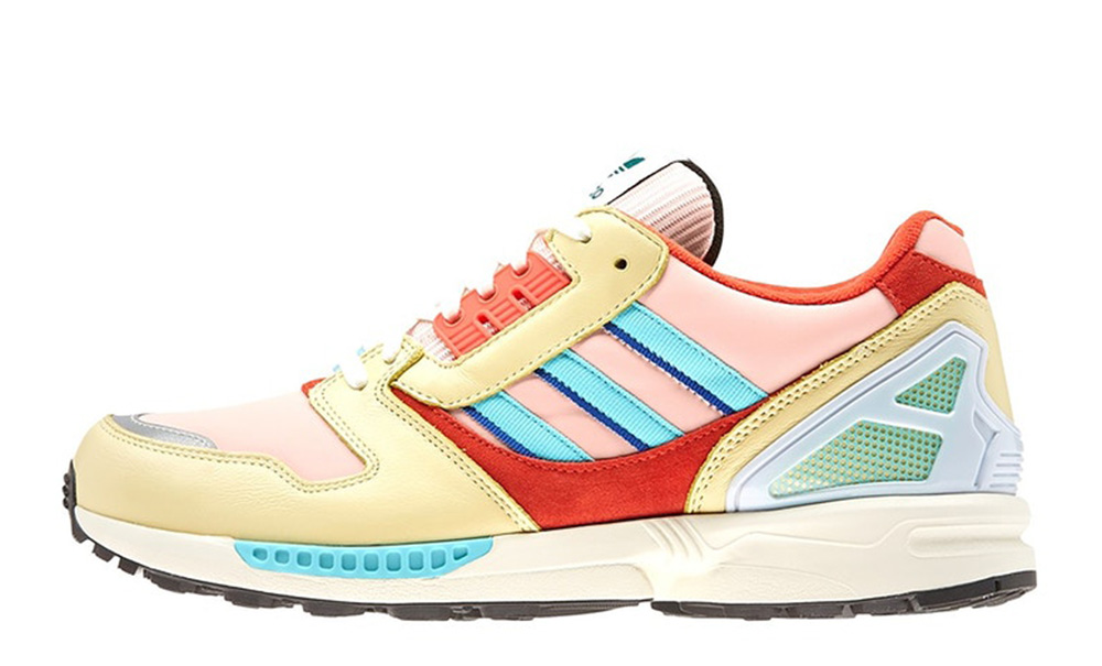 adidas ZX 8000 Vapour Pink   Where To