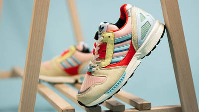 adidas ZX 8000 Vapour Pink Lifestyle