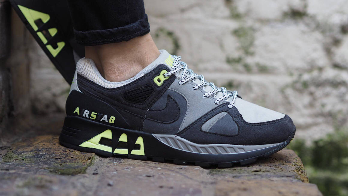 básico calcular cultura  Latest Nike Air Stab Trainer Releases & Next Drops   The Sole Supplier