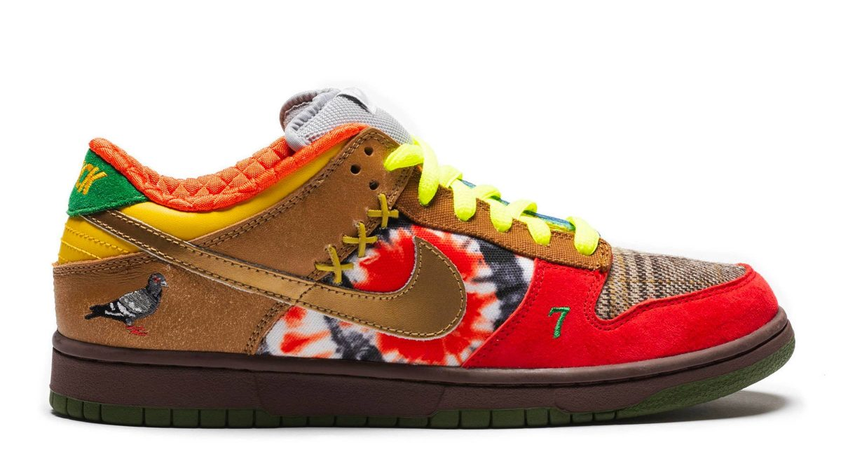 The 25 Best Nike SB Dunk Colorways of All Time13