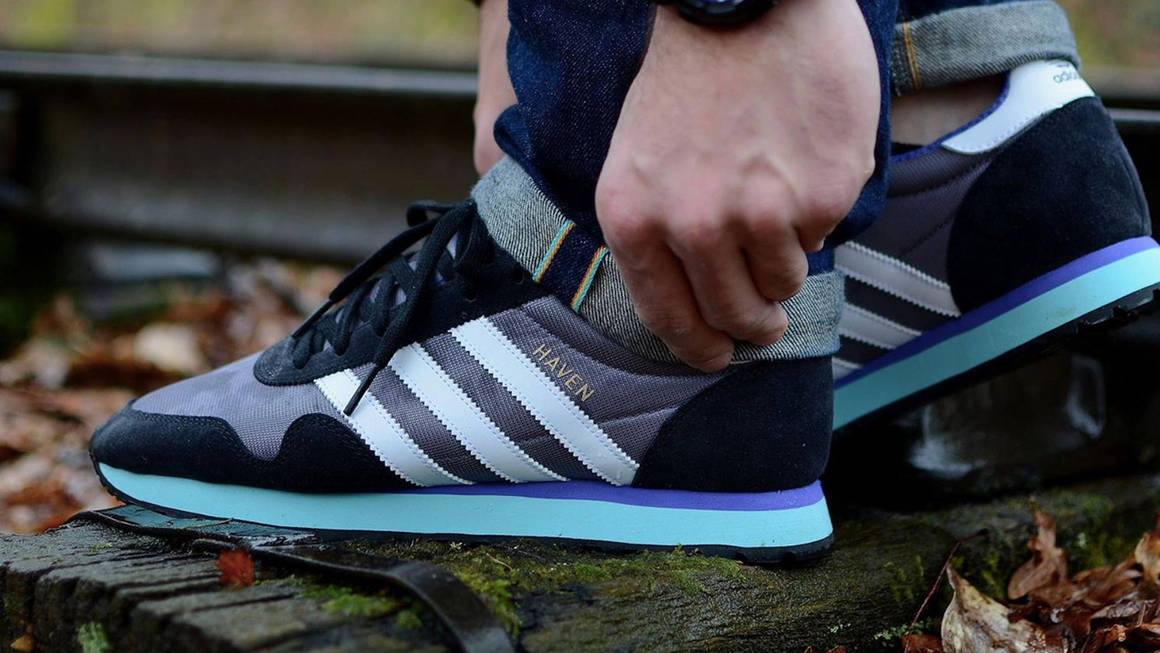 Latest adidas Haven Trainer Releases & Next Drops   The Sole Supplier