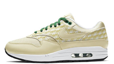 Nike Air Max 1 Powerwall Lemonade