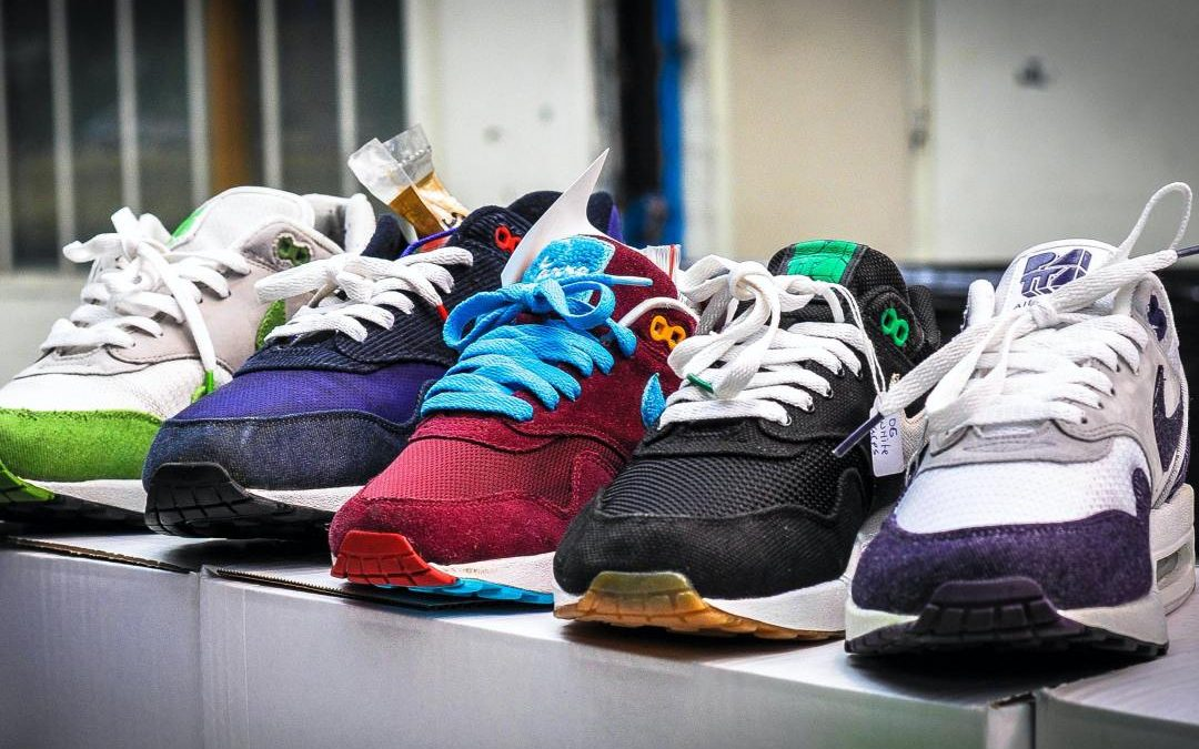 Every Patta x Nike Collaboration Ever Made | The Sole Supplier
