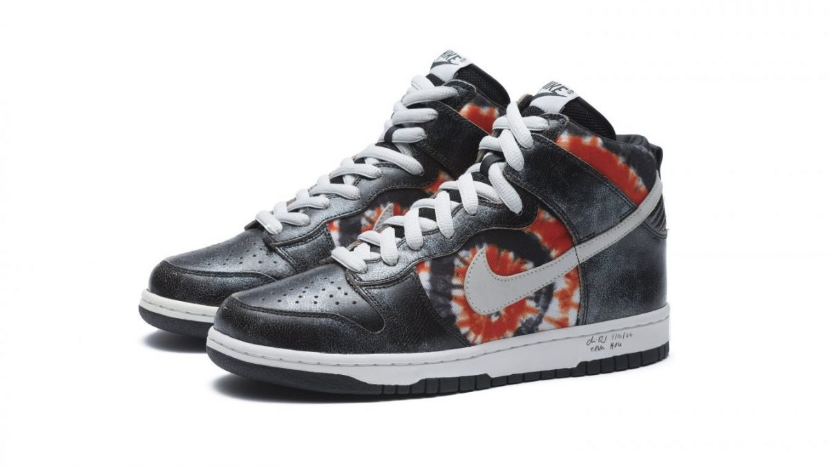 The 25 Best Nike SB Dunk Colorways of All Time 3