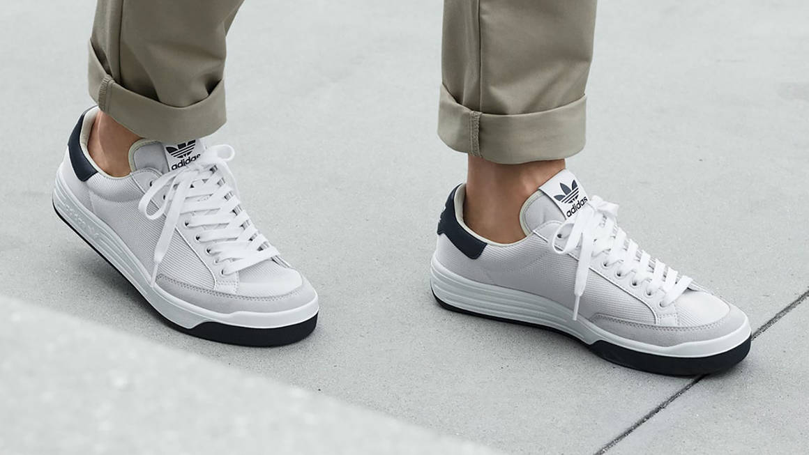 adidas Rod Laver Trainer Releases