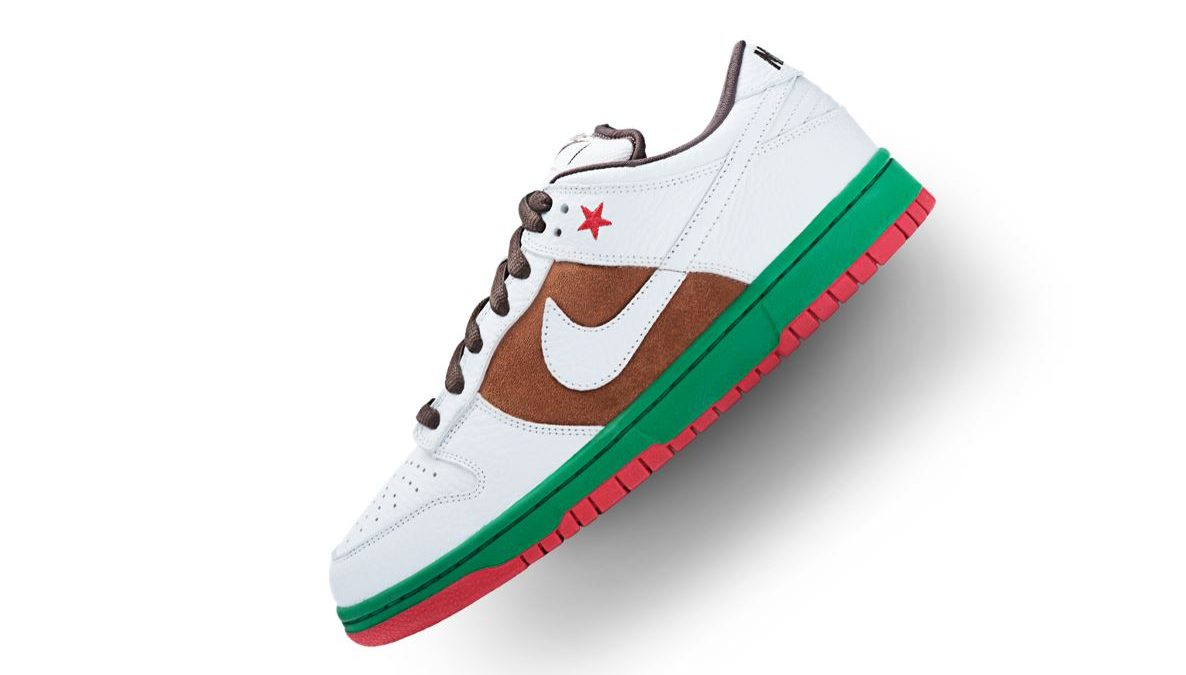 The 25 Best Nike SB Dunk Colorways of All Time