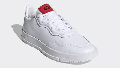 424 x adidas SC Premiere White Front