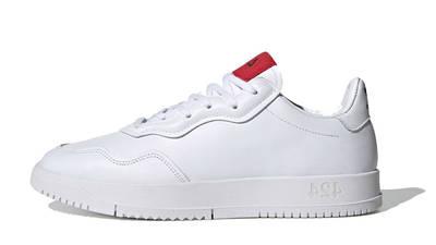 424 x adidas SC Premiere White
