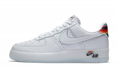 2020 Nike Air Force 1 Low ts x Travis Scott For Wholesale CN2405 001