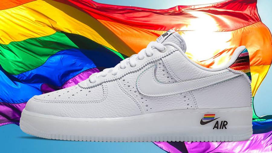Nike Air Force 1 BeTrue 2020 White | Where To Buy | CV0258-100 ...