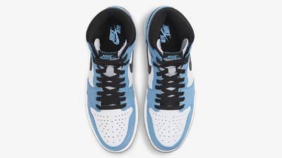 Jordan 1 High OG UNC Blue Middle