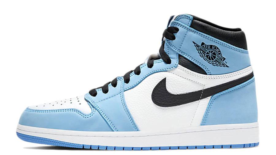 Jordan 1 High OG UNC Blue