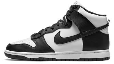 Nike Dunk High Retro White Black DD1399-105