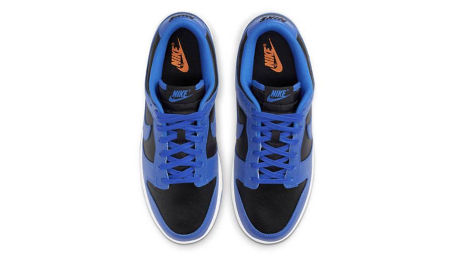 Nike Dunk Low Hyper Cobalt Middle