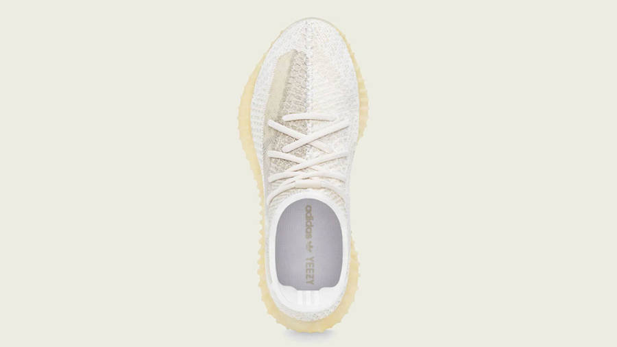 Yeezy Boost 350 V2 Natural Middle