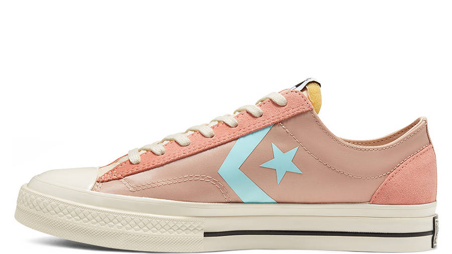 Converse Star Player Low Top OX Frapple Blue 167769C