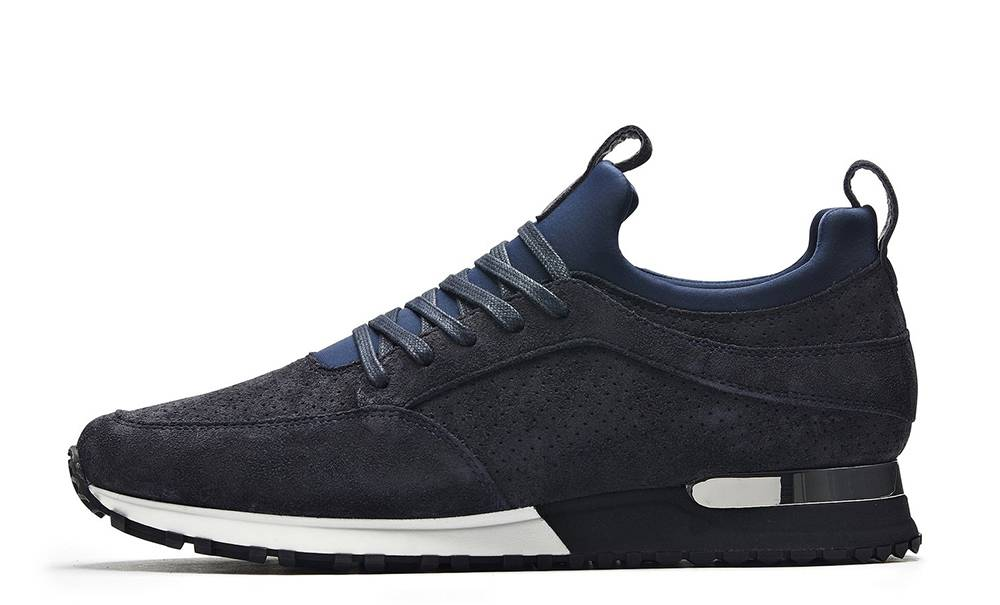 Mallet Archway 1.0 Navy - Where To Buy